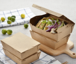 Chinese Food Paper Containers Wholesale