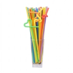 Eco-Friendly Biodegradable Plastic Drinking PLA Straw